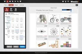 wazala online store builder wazala online store builder