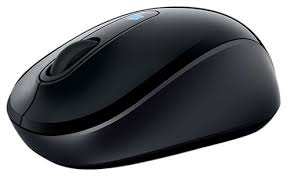 Беспроводная <b>мышь Microsoft</b> Sculpt <b>Mobile</b> Mouse <b>Black</b> USB ...