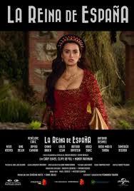 La reina de España (2016) español