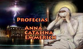 Resultado de imagen de ana catalina emmerick
