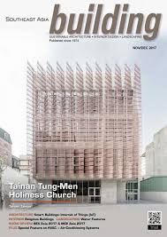 Southeast Asia Building