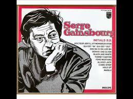 <b>Serge Gainsbourg</b> - <b>Initials</b> B.B – 12 Marilu - YouTube