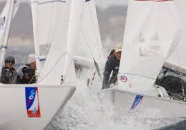 Semaine Olympique Francaise 2011 : Sailing World <b>Cup</b>