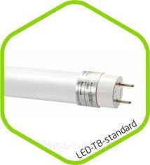 <b>Лампа</b> светодиодная <b>LED</b>-<b>T8</b>-<b>standard</b> 18Вт 230В <b>G13</b> 4000К ...