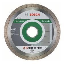 <b>Диск алмазный Bosch</b> 2608602202, алмазный, 125х22.23 мм, по ...