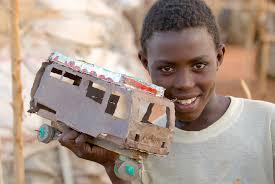 <b>DIY homemade kids</b>' <b>toys</b> from around the world | World Vision