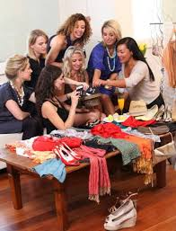 Clothing Swap Party
