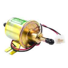 <b>12V Fuel</b> Pump <b>Electric GAS</b> Diesel Inline <b>Intank</b> Petrol Pumps Shut ...