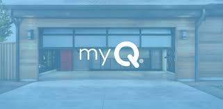 myQ: Smart Garage & Access Control - Apps on Google Play