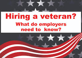 job seeking military veterans fear ptsd stigmas employers need to be educated about ptsd and special issues some veterans face on the