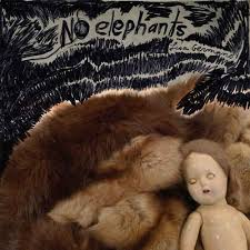 Lisa Germano: No Elephants