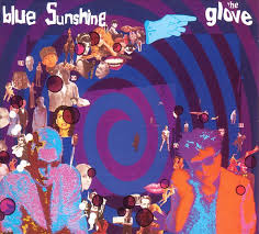 <b>Glove</b> – <b>Blue Sunshine</b> – Transmission