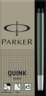 Купить <b>картридж для перьевой ручки</b> Parker Z11 (S0116200) в ...