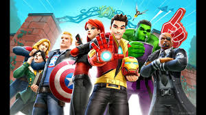 <b>Marvel Avengers</b> Academy: Launch Trailer - YouTube