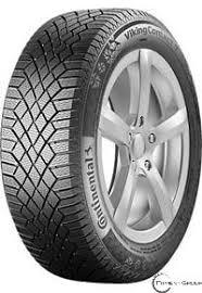 <b>Viking Contact 7</b> - <b>Continental</b> Tires