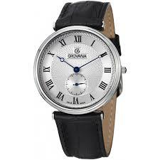 <b>Grovana 1276.5538</b> — купить в Санкт-Петербурге наручные <b>часы</b> ...