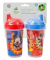 Winnie the Pooh <b>Disney</b> Character <b>Sippy Cup</b> Finding Nemo <b>Baby</b> ...