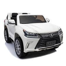 Аккумуляторы для детского <b>электромобиля Dake Lexus LX570</b> ...