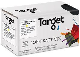 <b>Картридж HP CC532A</b>-CE412A-CF382A-718Y Target - купить ...
