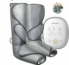 <b>Leg</b> massage, <b>Leg compression</b>, Calf massage
