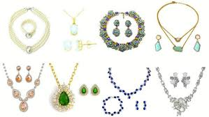 30 Best Bridal <b>Jewelry Sets</b>: The Ultimate List (2019) | Heavy.com