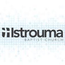 Istrouma Baptist Church Podcast