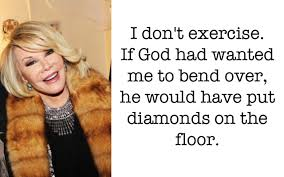 Best Joan Rivers Quotes. QuotesGram via Relatably.com