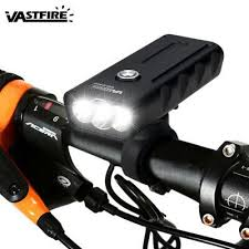 <b>USB Charging Bicycle Bikes Taillight Headlight</b> Front&Rear Lights ...