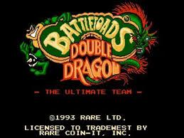 Battletoads and Double Dragon / <b>Боевые жабы</b> и Двойной дракон ...
