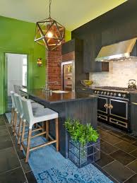 best colors to paint a kitchen pictures ideas from hgtv green leafy hues garden views office black color furniture office counter design