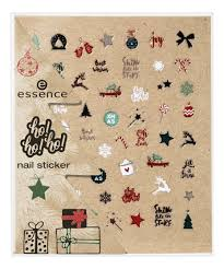Купить <b>наклейки для ногтей ho!ho!ho</b>! nail stickers no01 dear santa ...