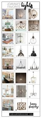 lighting living room complete guide: check out these light fixtures used by joanna gaines on fixer upper shopping sources amp