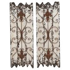 iron wall decor u love: create a life you love wall decor wood wall decor florence and metal walls