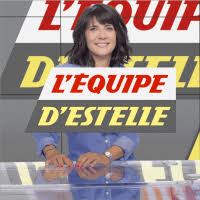 L'EQUIPE D'ESTELLE