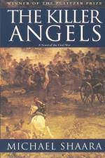 the killer angels essay   essaythe killer angels  causes of the american civil war by michael shaara