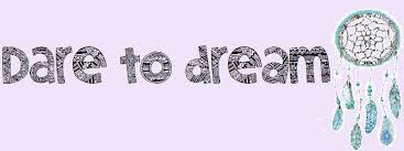 Image result for dream banner