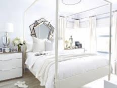 white on white guest bedroom makeover 16 photos bedroom white