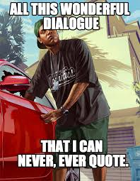 Grand Theft Auto memes: The best GTA jokes and images we've seen ... via Relatably.com