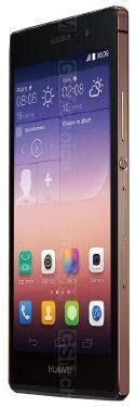 Huawei Ascend P7 Sapphire Dane techniczne telefonu :: mGSM.pl