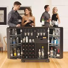 home bar liquor cabinet bar room furniture home
