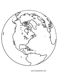 Small Picture Printable Earth Pictures Coloring Coloring Pages