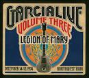 Garcia Live, Vol. 3: Dec 14-15, 1974 Northwest Tour