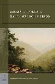 essays and poems by ralph waldo emerson    four   plato to        this collection are rather different from the previous sixteen as these essays are more biographical in nature  essays on plato  shakespeare  napoleon