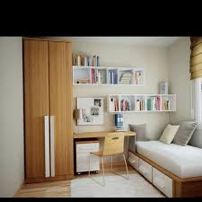 guest bedroom and office great way to convert a small space into a multipurpose room bookshelves office great