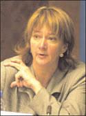Susan Carroll Schorr joined the Telecommunication Development Bureau (BDT) of International Telecommunication Union (ITU) in March 2000 as ... - itu-ss1