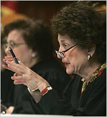 A forthcoming book by legal writing teacher Bryan Garner reportedly lists New York Court of Appeals Chief Judge Judith Kaye among 18 legal writers who are ... - kaye_art_257_20080410140916