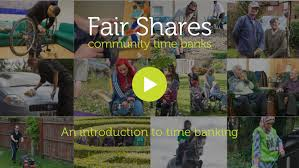 Fair Shares   Time Bank Resource Sharing Gloucestershire