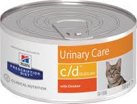 Влажные корма для кошек <b>Prescription Diet</b> — купить на OZON с ...