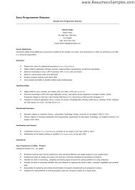 sample resume for cnc programmer sales programmer lewesmr sample resume programmer resume cnc programmer resume