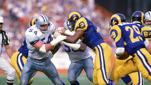 Rams and Cowboys have lengthy playoff history, but none this century